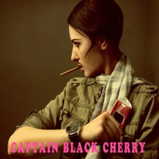 CAPTAIN CHERRY-120ml