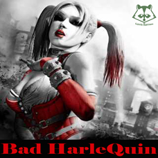 BAD HARLEQUIN 120ML