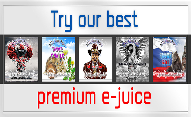OUR JUICE