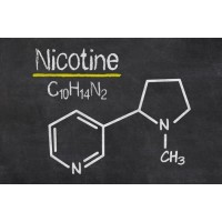 All you need to know about nicotine in an electronic cigarette