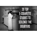 New studies to silence the opponents of vaping