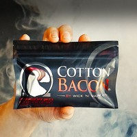 ORGANIC COTTON BACON V2 10 PIECES