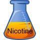 UNFLAVORED NICOTINE BASE